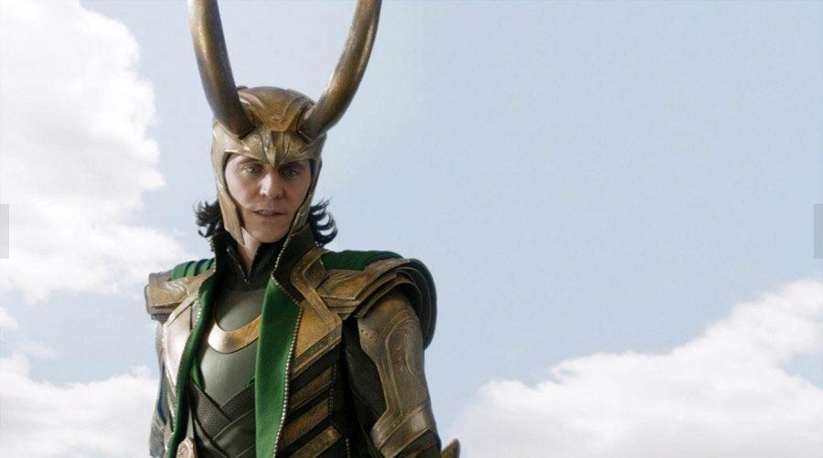 Kim w komiksach Marvela jest Loki, przybrany brat Thora?