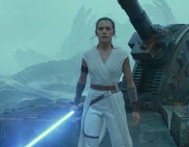 """Ostatni zwiastun najnowszych """"Gwiezdnych Wojen"""". Zobaczcie, co nas czeka..."""