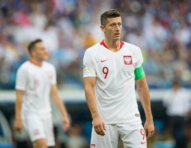 """Lewandowski w pierwszym wywiadzie po mundialu. """"Jestem zawiedziony. Mam..."""