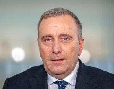 Schetyna: biorę pod uwagę start przeciwko Kaczyńskiemu w Warszawie