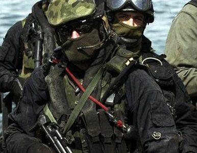 """""""Salwator-14"""" – amerykańsko-polskie ćwiczenia wojsk specjalnych"""