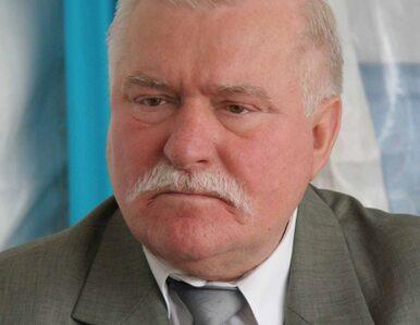 """Lech Wałęsa wrócił do Polski, by zobaczyć akta """"Bolka"""""""