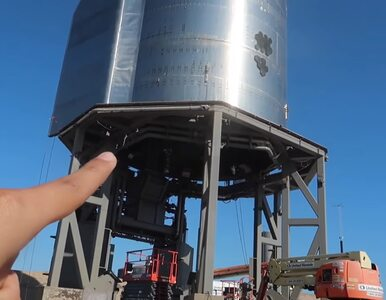 Włamanie do bazy SpaceX może kosztować firmę 135 mln dol. i zaufanie NASA