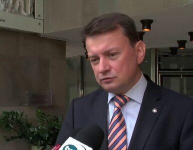 Tajne obrady Sejmu? PiS: To szopka polityczna