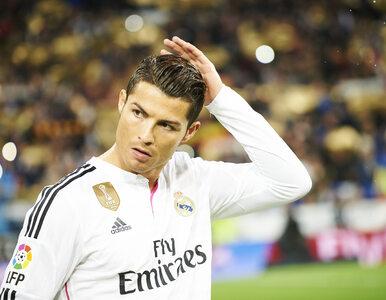 Agent Ronaldo: Są kluby, które zapłaciłyby za niego 300 mln funtów