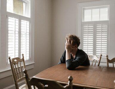 To FAKT: Depresja poporodowa może rozwinąć się u ojca