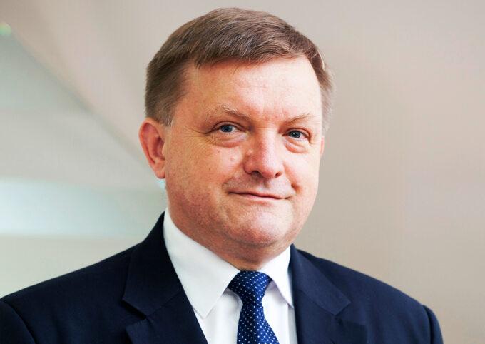 Dr hab. Szczepan Cofta