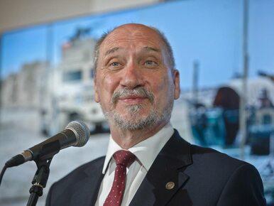 Macierewicz: Badania dotyczące katastrofy smoleńskiej potrwają...