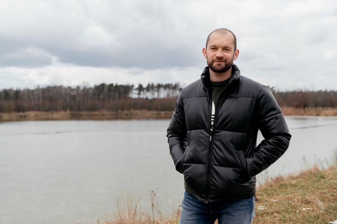 """Stanisław, 26 lat, kandydat do programu """"Rolnik szuka żony"""""""