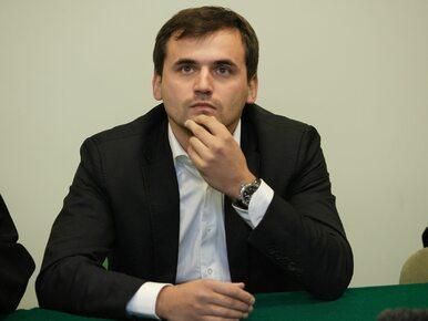 """Marcin Dubieniecki dla """"Wprost"""": Kaczyński nie interweniował w mojej..."""