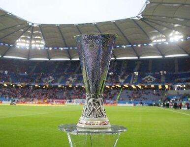 Liga Europy: faworyci w ćwierćfinałach nie zagrają ze sobą
