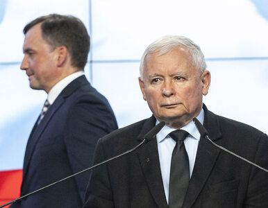 Sensacyjny sondaż: PiS straciłoby władzę, w Sejmie pozostałaby partia...