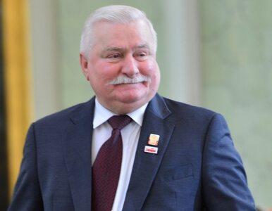 Wałęsa okazał litość Wyszkowskiemu