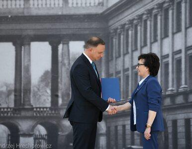 Odbudowa Pałacu Saskiego i nie tylko. Prezydent złożył projekt