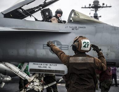 Żołnierze nie chcą latać w amerykańskiej armii. Pentagon poszukuje 700...