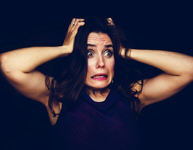 Ciągłe śledzenie reakcji na strach może poprawić leczenie zdrowia...