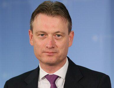 Holenderski szef MSZ podał się do dymisji. Skłamał ws. spotkania z Putinem