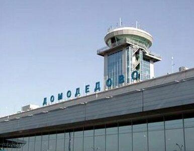 Senator oskarża Tbilisi w związku z zamachem na lotnisku
