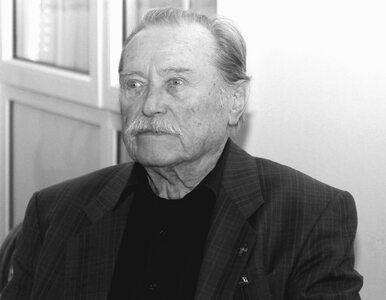 """Zmarł Emil Karewicz. Grał m.in. w """"Stawka większa niż życie"""" i """"Jak..."""