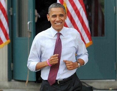 Są apele, by nie było dużych imprez, ale Obama robi ogromne urodziny....