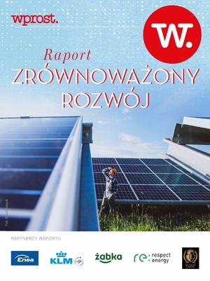 Raport – Zrównoważony rozwój (2021 r.)