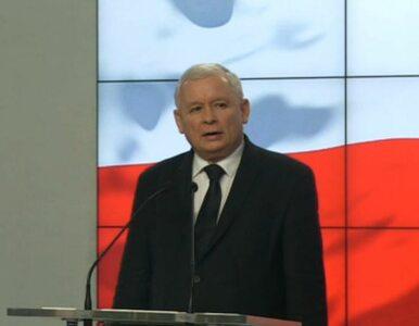 """Jarosław Kaczyński zabrał głos ws. zakazu aborcji. """"Decyzja każdego..."""