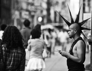 Zdjęcia opowiadające ludzkie historie. Nowy Jork w obiektywie Gábora...