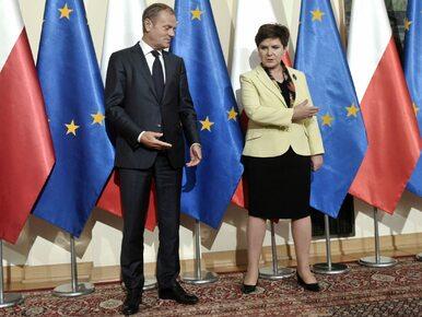 Rada Europejska odniosła się do listu zainicjowanego przez premier...
