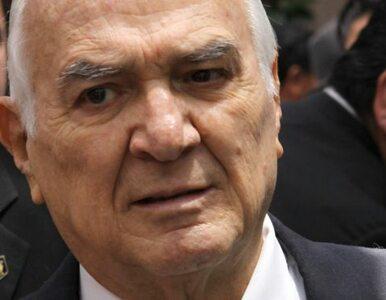Zmarł były prezydent Meksyku