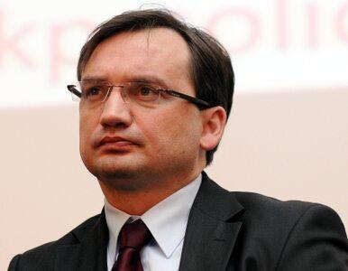 Ziobro: SLD i Palikot wspierają rząd. Trybunał Stanu dla Tuska