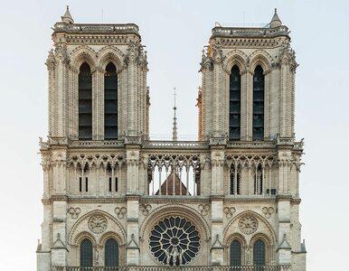 Chciały wysadzić katedrę Notre Dame. Pięć kobiet przed sądem