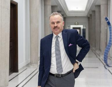 Były szef CAS: Prokuratura powinna przyspieszyć działania ws. interesów...