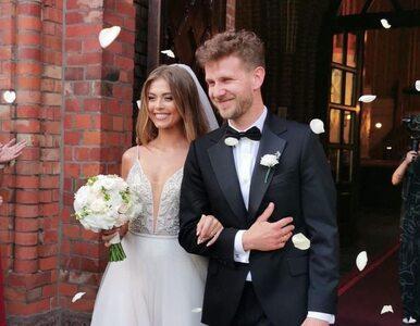 """Joanna Opozda i Antoni Królikowski wzięli ślub. """"Just married"""""""