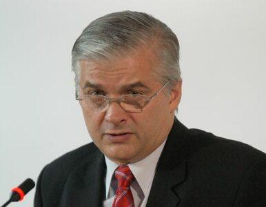 Cimoszewicz: PiS nie chce wyjaśnienia przyczyn katastrofy