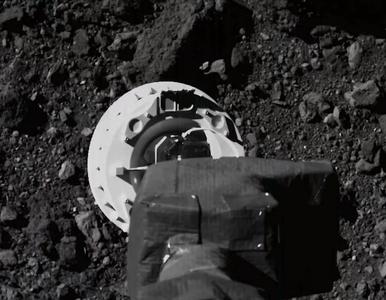 Najambitniejsza misja NASA od czasów lądowania na Księżycu zakończona...