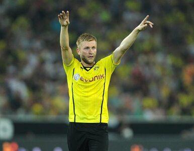 Błaszczykowski zagra przeciwko Bayernowi... w obronie?
