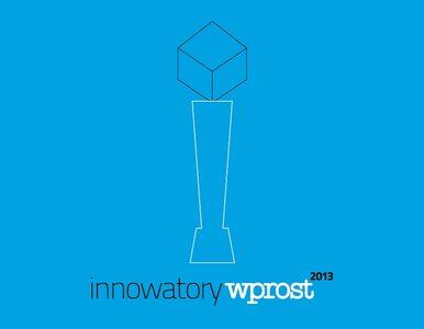 Najbardziej innowacyjne firmy otrzymały Innowatory WPROST 2013