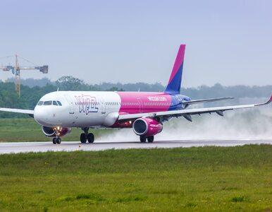 Wizz Air uruchamia nowe trasy. Będzie można lecieć do Hiszpanii i Chorwacji