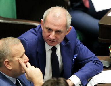 Szefowa Kancelarii Sejmu pisze do PO. Neumann odpowiada