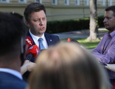 """Spotkanie premiera z opozycją ws. Białorusi. """"Ponad 40 osób otrzymało w..."""