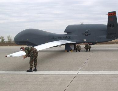 Amerykanie poza żołnierzami na wschodnią flankę NATO wysyłają drony