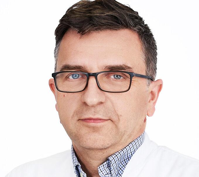 Prof. Adam Maciejczyk