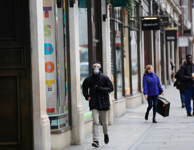 Wielka Brytania. Służba zdrowia wzywa narażonych na koronawirusa do...