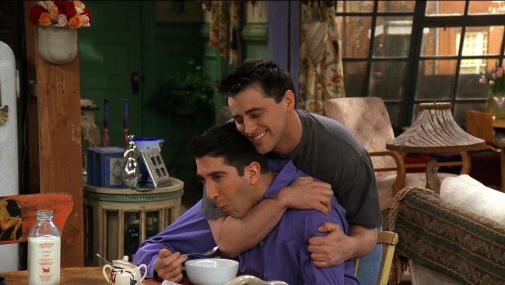Kim z zawodu był Ross?