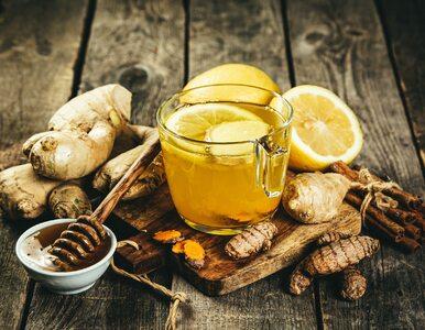 Jak zrobić zdrowy napój wspomagający odporność? Najlepszy sposób na to,...