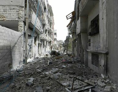 """""""Syryjskie władze dołożą wszelkich starań, by Liban eksplodował"""""""