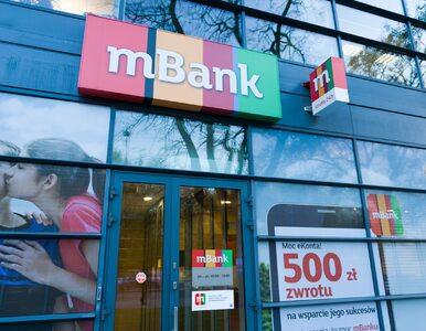 ING Bank Śląski sonduje przejęcie mBanku. Czy powstanie poważny...