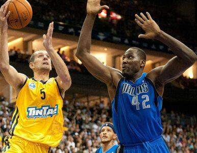 """Gwiazda NBA zagra... w Chinach. """"To dla mnie zaszczyt"""""""