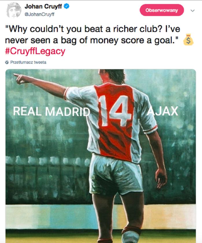 Memy po klęsce Realu Madryt
