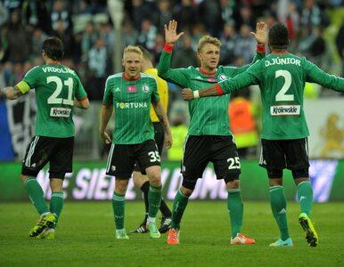 T-ME: Legia wymęczyła 3 punkty w Gdańsku